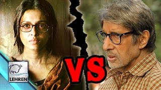 Is Aishwarya Rai Bachchan AGAINST Amitabh Bachchan?