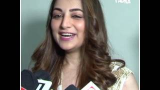 Zoya Afroz speaks about her role in 'Sweetie Weds NRI'