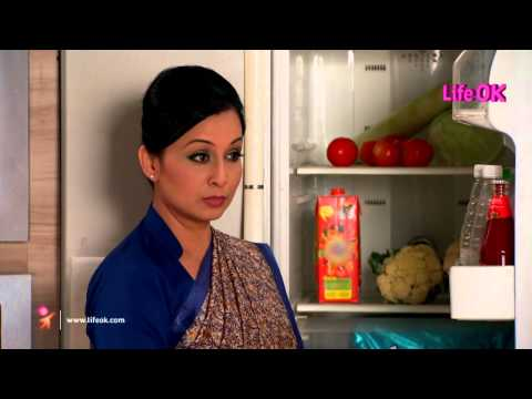 Gustakh Dil - 24th October 2014 - Ep 319