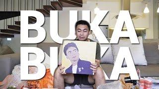 BUKA BUKA #3