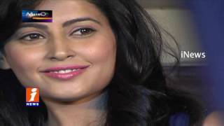 Hyderabad Fashion Show Make New Styles To Youth | Metro Colors | iNews