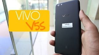 Vivo V5s Unboxing I Hands On! I Quick Over view I Not a review!