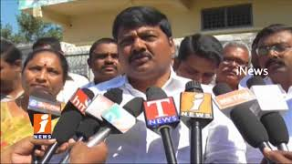 MLA Aroori Ramesh Distributes Kalyana Laxmi Cheques In Wardhannapet | Warangal | iNews