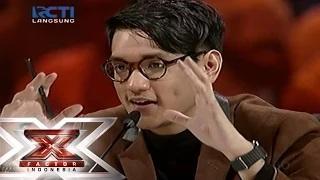 X Factor Indonesia 2015 - Episode 23 (Part 1) - RESULT & REUNION