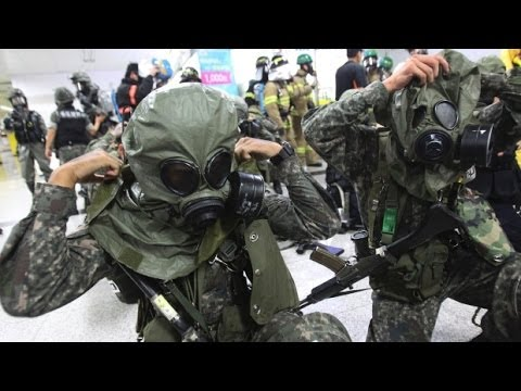 South Korea US military drills begin News Video