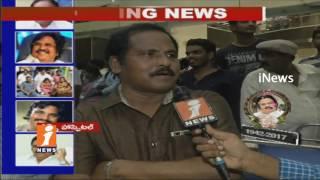 Dasari Narayana Rao PRO Prabhu Face To Face   Director Dasari Narayana Rao Passes Away   iNews