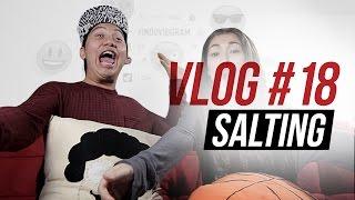 CARA SALAH TINGKAH YANG SOPAN feat. DEVINAUREEL - OnVlog #18