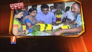 Telugu States Speed News (03-01-2017) | iNews