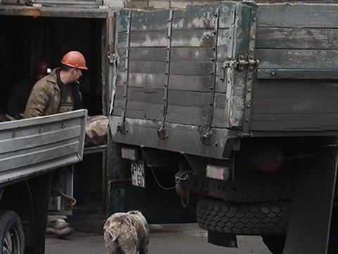Ukraine Mine Blast Casualties Mount News Video