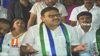 YSRCP Boycott Assembly Due To TDP Behavior   Ambati Rambabu   iNews