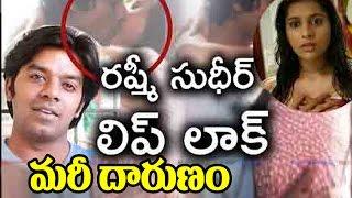 Sudigali Sudheer Shocking Comments on Anchor Rashmi And Ansuya   Jabardasth Shpw   Top Telugu Tv