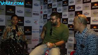 Director Fazal Kidwai & Yasmin Kidwai Share Their View On Swachh Bharat Abhiyan   8th Jagran Film Fe