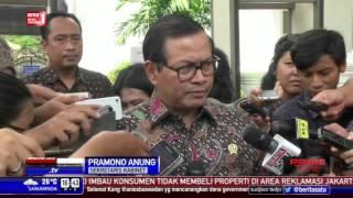 Batas Akhir Bayar Tebusan, Jokowi Terus Pantau Pembebasan Sandera