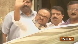Money Laundering Case: ED Registers 2 Cases against Chhagan Bhujbal