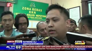 KPK Tangkap Dua Jaksa Kejati Jabar dalam OTT