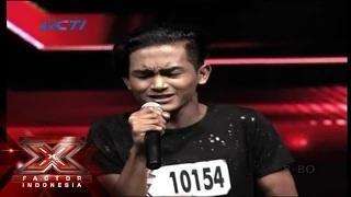 X Factor Indonesia 2015 - Episode 02 - AUDITION 2 - DLD - SAKITNYA TUH DISINI (Cita Citata)