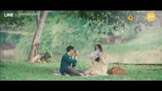 Afgan & Raisa - Percayalah (Official Video Teaser)