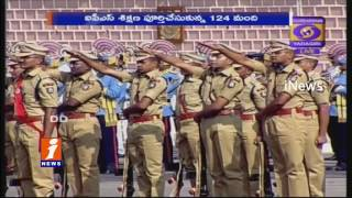 IPS Officers Passing Out Parade Held at National Police Academy | Arun Jaitley Participated |  iNews
