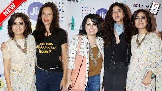 Many Celebs At Screening Of Film Haraamkhor.....