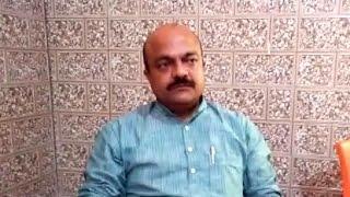 बूचड़खानों पर रोक की मांग बीजेपी विधायक को पड़ा भारी