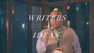 Writers and Ideas- Sudheendra Kulkarni
