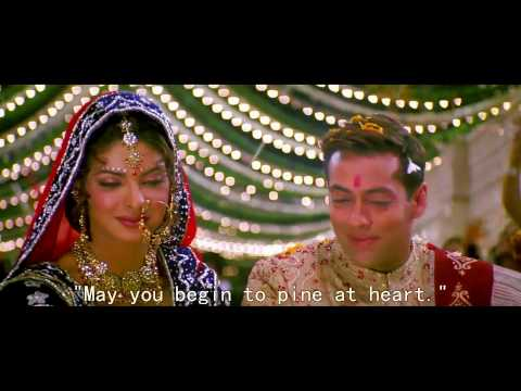 Rab Kare Tujhko Bhi-Mujhse Shaadi Karogi Blu-Ray Song [HD] W/Eng Sub