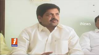 Kollu Ravindra on Party Membership Drive | iNews
