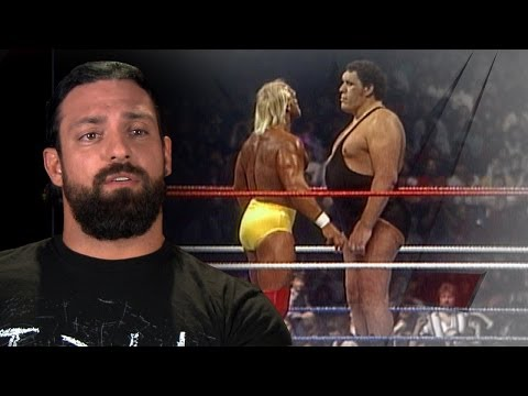 Damien Sandow and The Miz talk about what they're excited to see on WWE Network- January 30, 2014 - WWE Wrestling Video