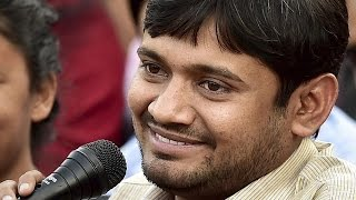 Kanhaiya Kumar on his teachers and what he learned from them about Marxism