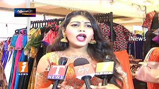 Lifestyle Expo Exhibition Attracts Lovers In Hyderabad | Metro Colours | iNews