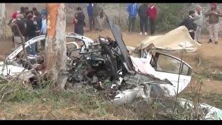 लुधियाना में घटा दिल दहलाने वाला हादसा, 4 दोस्तों की मौत