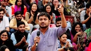 Kanhaiya Kumar, 4 Others' Rustication Recommended By Top JNU Panel