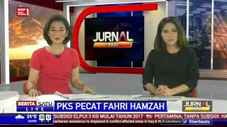 PKS Pilih Ledia Hanifa Sebagai Wakil Ketua DPR