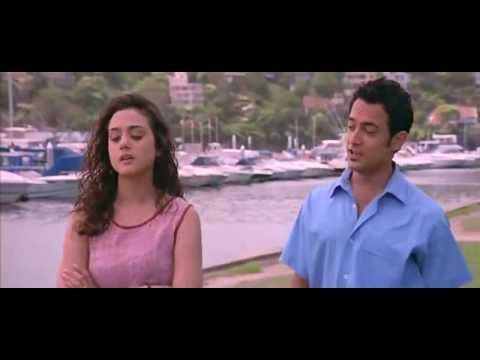 Jaane Kyun - Dil Chahta Hai (HD 720p) - Bollywood Popular Song