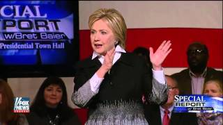 Clinton's college plan: My numbers add up
