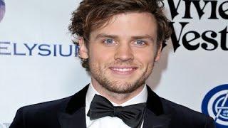 Jack Cutmore-Scott Is TV's 'Cooper Barrett'