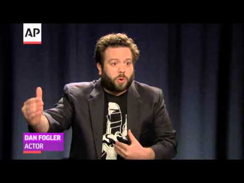 Fogler Finds Answers Making 'Don Peyote' News Video