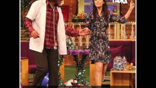Sunil Grover denies the rumours of returning to the Kapil's show