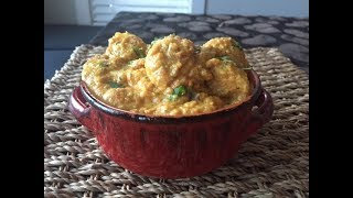 Restaurant Style Dum Aloo Gravy | Easy Potato Curry Recipe