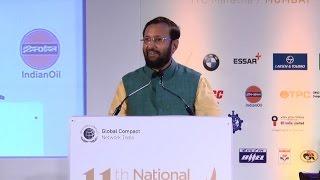 50 million LPG connections for hose who use firewood: Javadekar