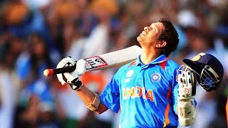 Happy Birthday Sachin- Here are some lesser-known facts about the Master Blaster || Sachin turns 44