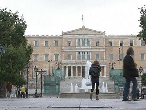 Greece Gets Bailout Extension but Doubts Remain News Video