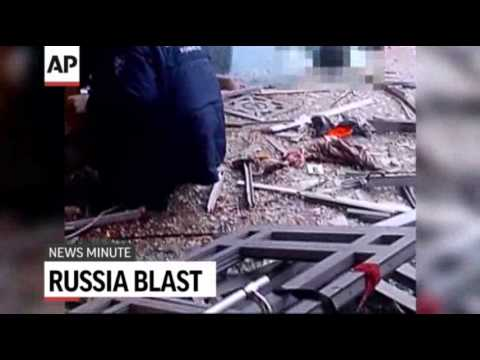 AP Top Stories December 29 P News Video