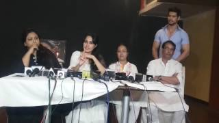 Pratyusha Banerjee First Death Anniversary - Pratyusha Parents, Kamya Punjabi - Press Conference