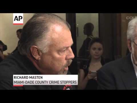 No Jail for Crime Stoppers Head Who Ate Evidence News Video