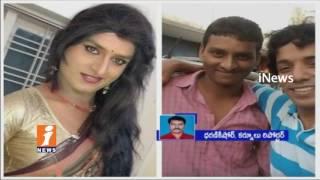 Parents Arrange Forceful Marriage To Jabardasth Vinod aka Vinodini | Vinod attempts Suicide | iNews