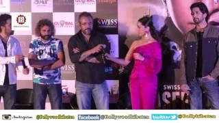 """Haseena Parkar"" Movie 2017 - Trailer Launch - Shraddha Kapoor"