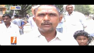 Farmers on Road For Rights | State And Central Govts Fail To Respond Positively | Idinijam | iNews