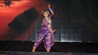 Natle Tumchyasathi Lavni Performance By Pranjali Satkar Dombivili