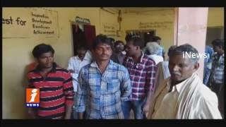 3 Girl Students Missing From Gurukul School   West Godavari District   iNews